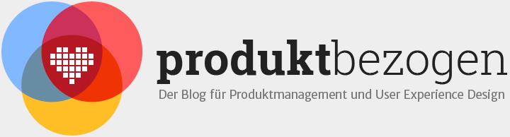 produktbezogen.de – Der Blog für digitale Produktentwicklung