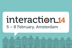 Logo Interaction 14