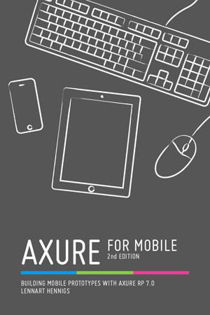 Axure for Mobile