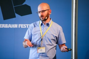 Jeff Gothelf @ ProductTank Hamburg - September 2014