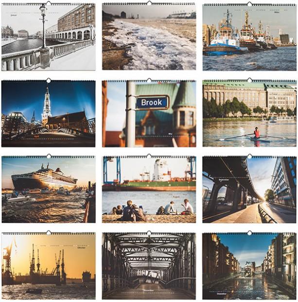 HamburgPIXX-Kalender 2015