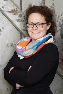 Portrait Petra Wille