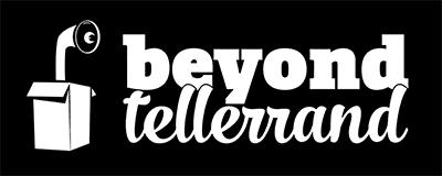 Logo Beyond Tellerand