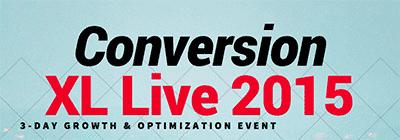 Konferenze ConversionXL