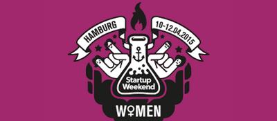 Konferenz Startup Weekend Women Hamburg