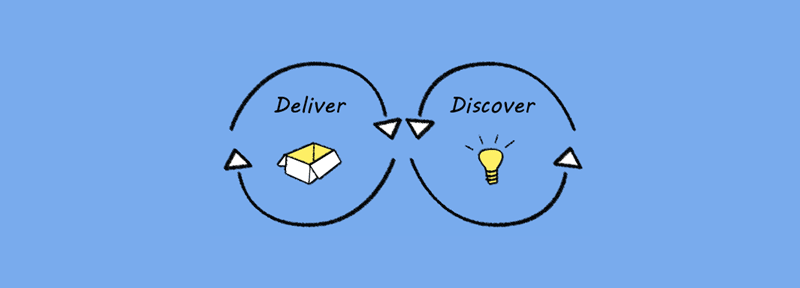 Illustration Continuous Discovery