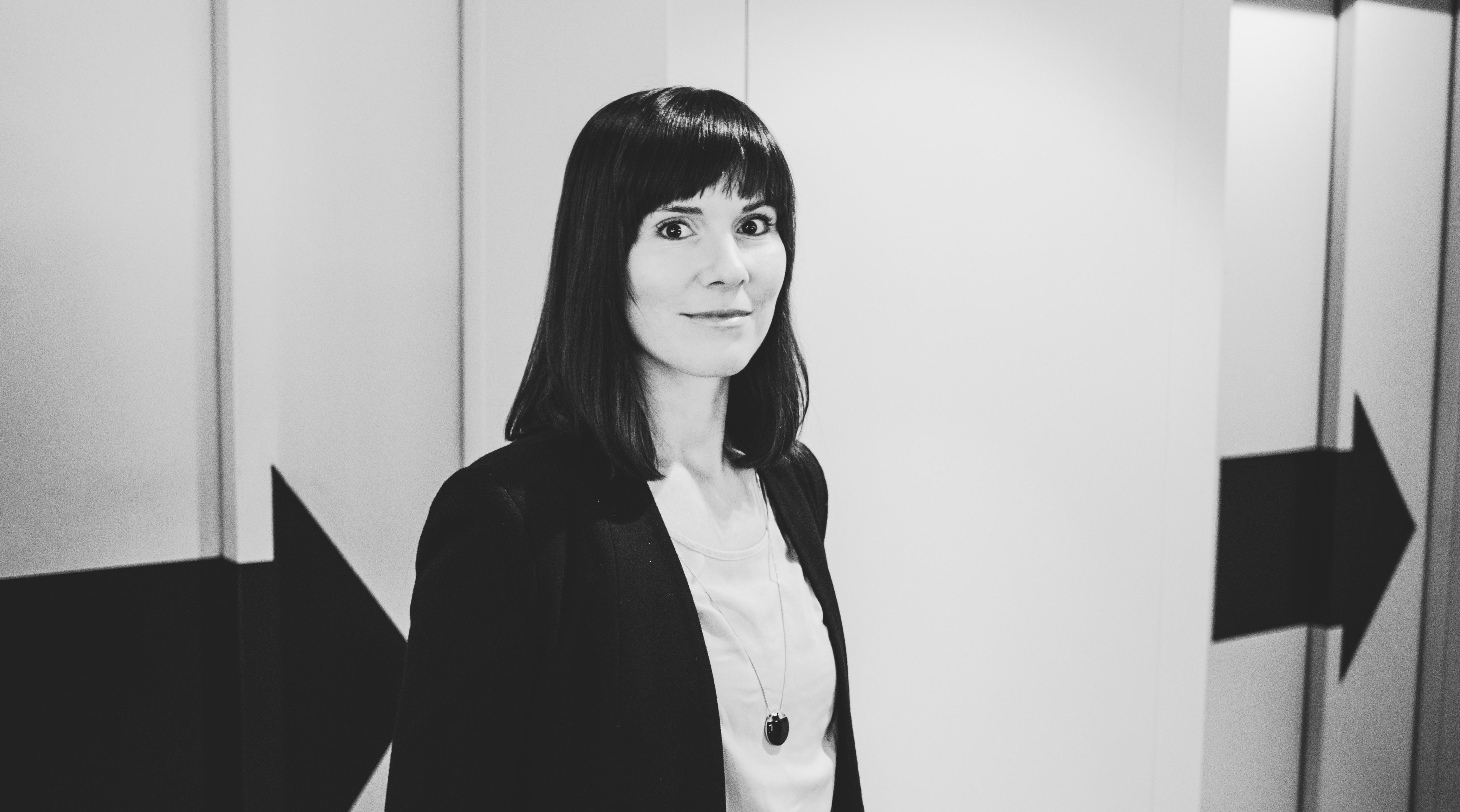 Franziska Nöthe, Head of Product Management bei etracker und Gründerin von mr.mules