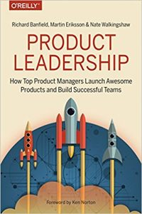 Buch: Product Leadership