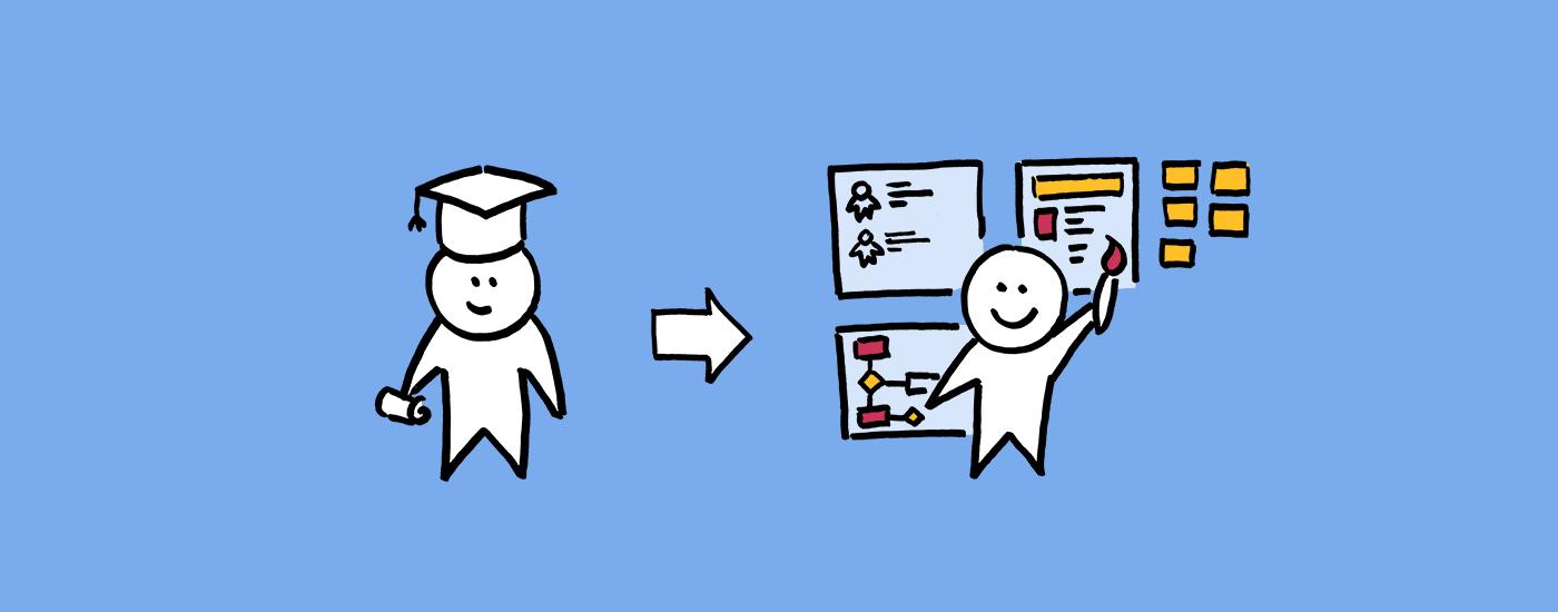 ux nachwuchs finden ausbilden und ubernehmen teil 1 wie man ein ux trainee programm aufbaut und die richtigen kandidaten dafur findet